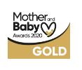 babyawards gold