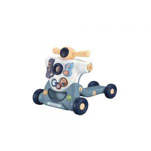 kikkaboo strata robo blue 1